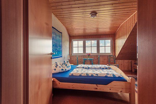 Schlafzimmer Eltern