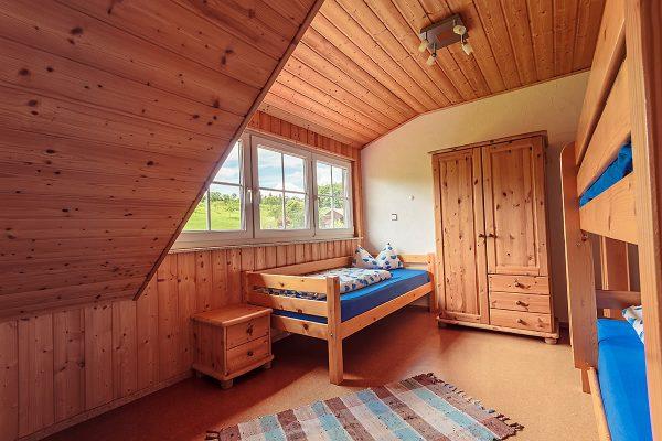 Schlafzimmer Kinder 1